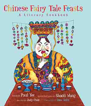 Chinese Fairy Tale Feasts