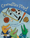Crocodiles Play!