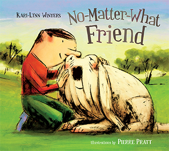 No-Matter-What Friend