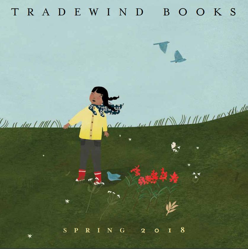 Catalogue Spring 2018