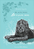 Black Dog Dream Dog