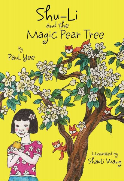 Shu-Li and the Magic Pear Tree